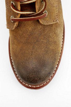 Sabrina Frye Lace-Up Boot