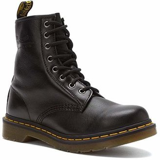 Dr. Martens Women's 1460 W 8 Eye Boot $69.95 thestylecure.com