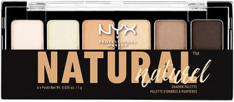 NYX The Natural Eyeshadow Palette