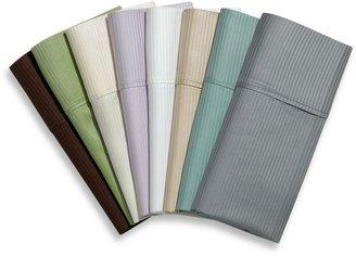 Bed Bath & Beyond Eucalyptus OriginsTM 400 Thread Count Striped Sheet Set