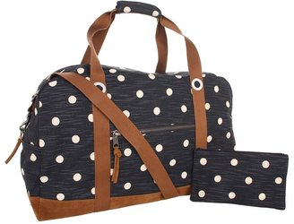 Roxy Wander Around (Blue Black) - Bags and Luggage