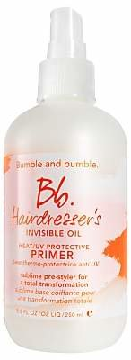 Bumble and Bumble Hairdressers Invisible Oil Primer, 250ml