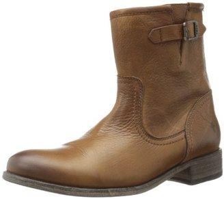 Frye Women's Pippa Back Zip Short Boot
