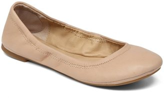 Emmie Leather Flats
