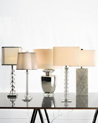 "Regina-Andrew Design ""Scallop Shade"" Buffet Lamp"