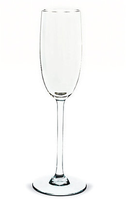 """Baccarat Montaigne Optic Tall"""" Champagne Flute"""