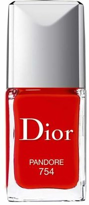 Christian Dior Vernis Couture Colour Gel-Shine & Long-Wear Nail Lacquer