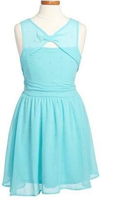 Sally Miller 'The McKenzie' Dress (Big Girls)