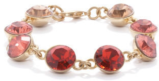 Rachel Roy Ombre Stone Bracelet