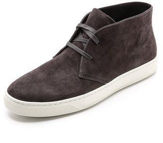 Vince Abe Suede Chukkas