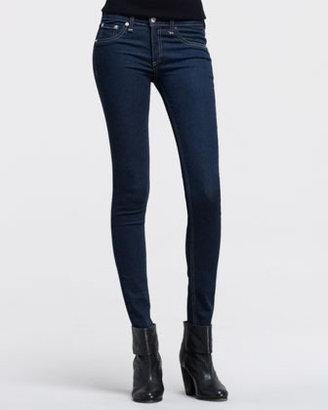 Rag and Bone The Legging Jeans, Clean Indigo