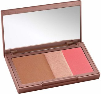 Urban Decay Naked Flushed Bronzer, Highlighter & Blush Palette