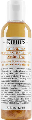 Kiehl's Since 1851 Women's Calendula Herbal-Extract Toner $21 thestylecure.com