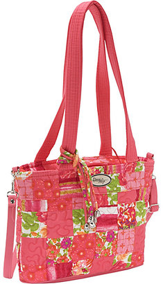 Donna Sharp Jenna Bag, Catalina