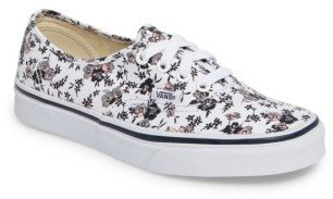 Women's Vans 'Authentic' Sneaker $54.95 thestylecure.com