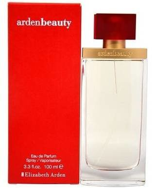 Elizabeth Arden Arden Beauty by Eau de Parfum Spray for Women