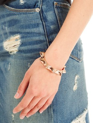 Pamela Love Rose Gold Sun Cuff