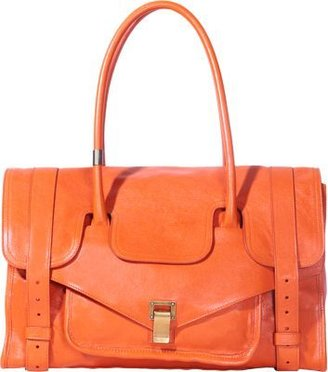 Proenza Schouler PS1 Keep All Small Leather