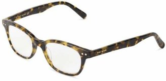 Kate Spade Women's Rebec Cat Eye Reading Glasses, 49mm