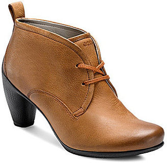 Ecco Sculptured 65 Lace-up Booties