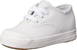 Keds Champion Lace Toe Cap Sneaker (Infant/Toddler)