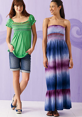 Delia's Raven Tube Dress
