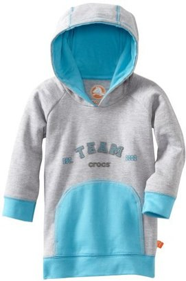 Crocs Unisex-Baby Infant Casual Hoodie