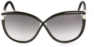 Tom Ford 'Abbey' sunglasses