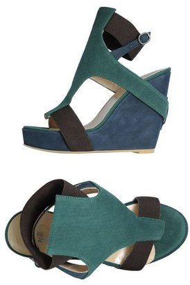 Dondup Wedge