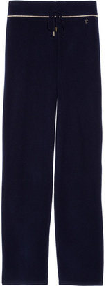 Juicy Couture Cashmere track pants