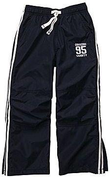 Osh Kosh Navy Athletic Pants - Boys 4-7