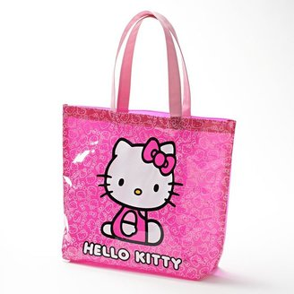 Hello Kitty beach tote bag - girls