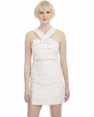 """Marc by Marc Jacobs Joelle"""" Halter-Style Dress"""