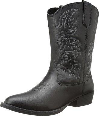 Deer Stags Ranch Kids Cowboy Boot (Toddler/Little Kid/Big Kid)