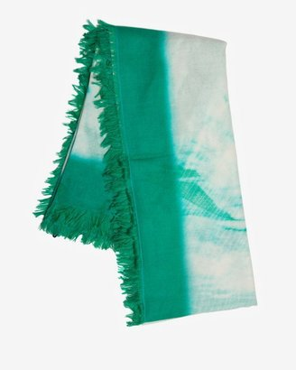 Bajra 20th Anniversary Capsule Collection Exclusive Tie Dye Scarf