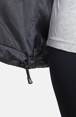 The North Face 'Parkina' Belted Down Jacket
