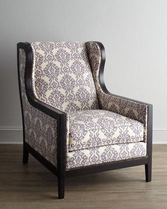 "Bernhardt Leona"" Chair"