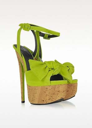 Giuseppe Zanotti Comment on this item