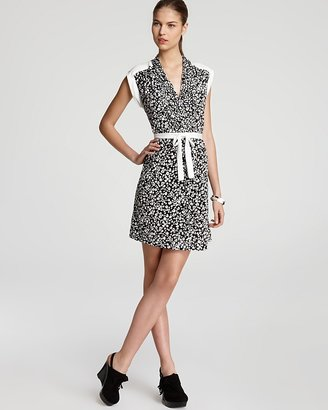 French Connection Dress - Mitailda Printed