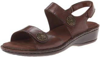 Aravon Women's Candace Dress Sandal