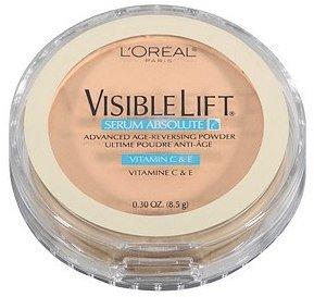 L'Oreal Visible Lift Serum Absolute Powder, Deep