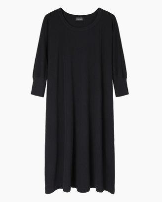 Zucca jersey dress