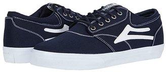 Lakai Griffin (Black Textile 4) Men's Skate Shoes