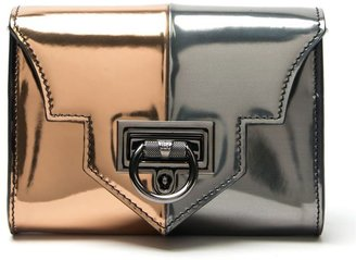 Hudson Reece mini 'Rider' clutch