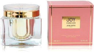 Jean Patou Joy Forever Body Cream, 6.7 oz.