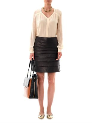 Diane von Furstenberg Lane blouse
