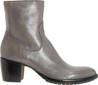 Rocco P. Side Zip Ankle Boot