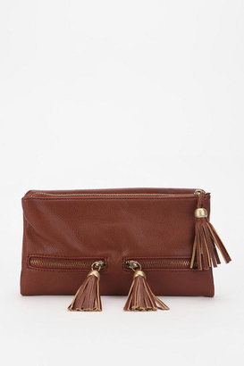 Urban Outfitters Fold-Over Clutch