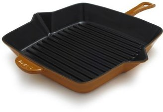 Staub Saffron Grill Pans