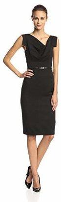 Black Halo Halo Women's Jackie O Dress